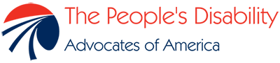 The People's Disability Advocates Of America